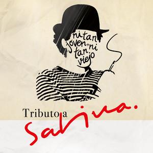 Tributo a Sabina. Ni Tan Joven Ni Tan Viejo album
