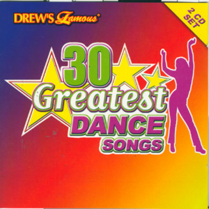 30 Greatest Dance Songs album