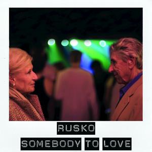 Somebody to Love - Sigma Remix by Rusko