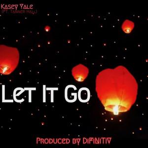 Kasey Yale ft Tanner Hall – Let It Go (Studio Acapella)