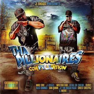 J-Diggs Presents: Com-PILL-ation