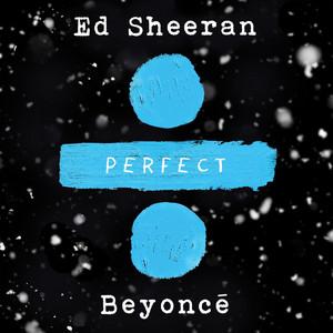 Perfect Duet (Ed Sheeran & Beyoncé) cover art