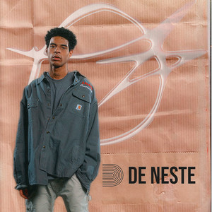 Crazy no så normalt - fra De Neste by Sebastian Zalo