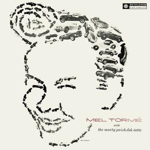Mel Tormé with the Marty Paich Dek-Tette (Remastered 2013) album