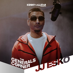 The Generals Corner (JJ Esko) Pt.1
