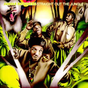Jungle Brothers – I'll house you (Acapella)