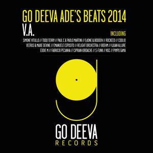 Goodnight Moon - Simone Vitullo Deeper Dub Remix cover art