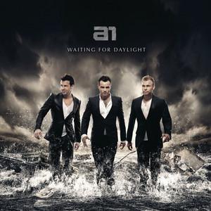 Waiting For Daylight (International Version)