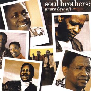 Ogandaganda by Soul Brothers