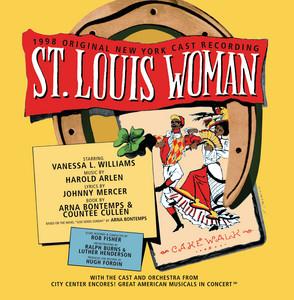 St. Louis Woman album