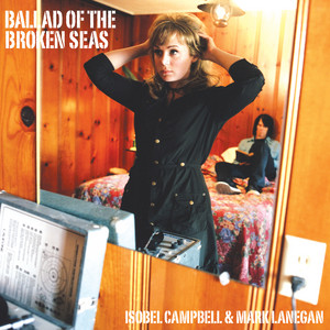 Ballad of the Broken Seas album