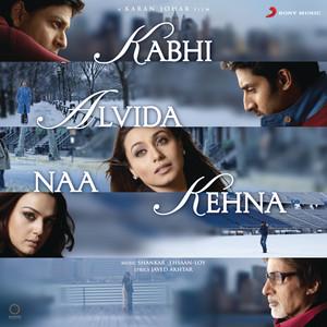 Kabhi Alvida Naa Kehna cover art