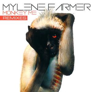 Monkey Me - Radio Edit cover art
