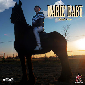 Darie' baby