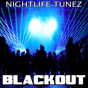 Sometimes I Pray For A Blackout cover art