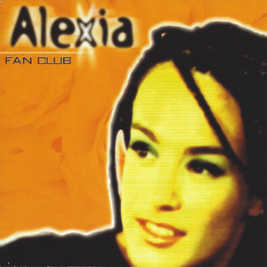 Alexia – Me And You (Studio Acapella)