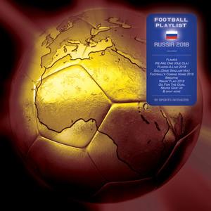Shoot the Goal cover art