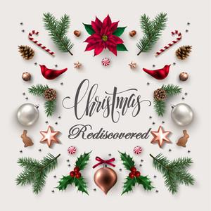 Christmas Rediscovered