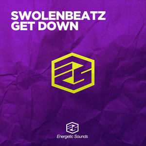 Get Down - Original Mix cover art