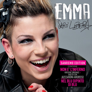 Sarò Libera (Sanremo Edition)