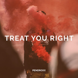 Treat You Right cover art