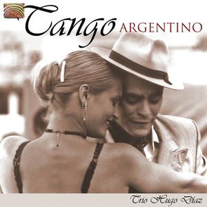Trio Hugo Diaz: Tango Argentino album