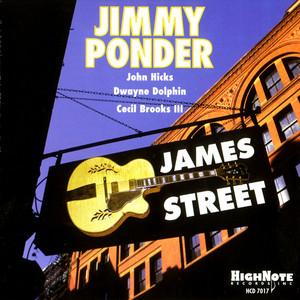 James Street album