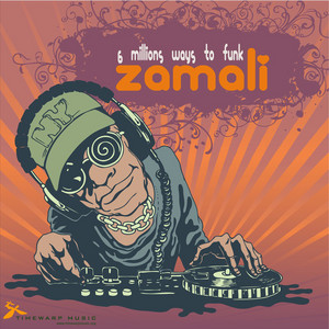 Afro Night - Afternoons In Stereo Remix by Zamali