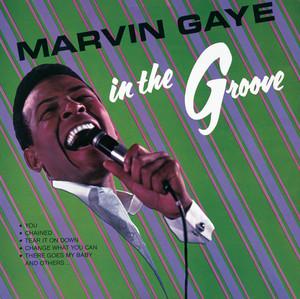 Marvin Gaye – I Heard It Through The Grapevine (Acapella)