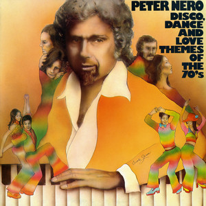 Disco, Dance and Love Themes of the 70's album