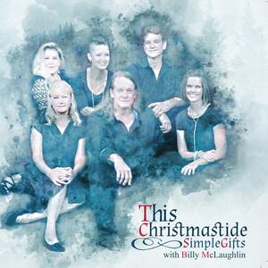 This Christmastide album