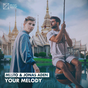 Your Melody cover art