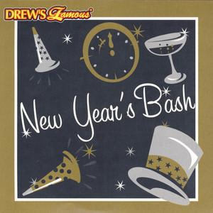 New Year's Bash album