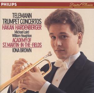 Trumpet Concerto in D: 2. Allegro