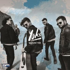 Acelesi Yok - Akustik cover art