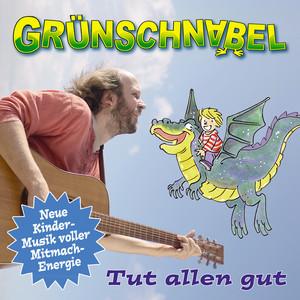 Tut Allen Gut album
