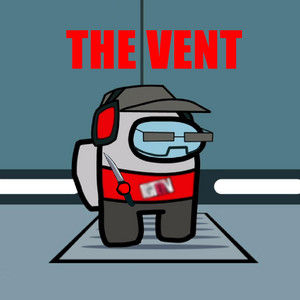 The Vent cover art