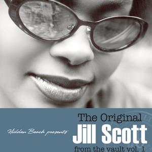 Hidden Beach presents: The Original Jill Scott From The Vault, Vol. 1