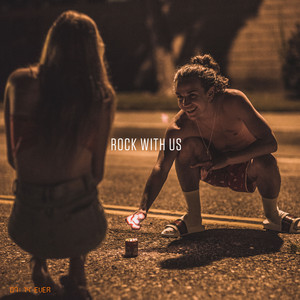 Rock With Us cover art