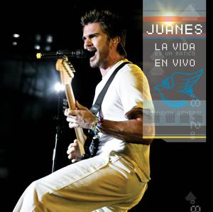 La Vida Es Un Ratico En Vivo - Juanes