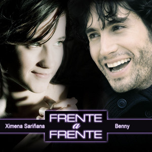 Ximena Sarinana & Benny / Frente a Frente album