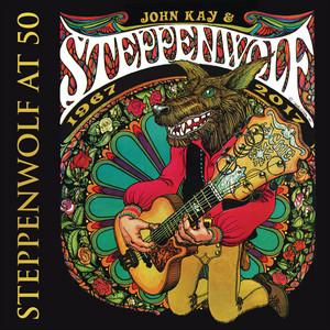 Steppenwolf at 50 album