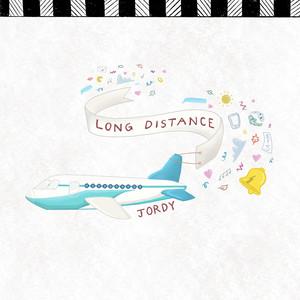 Long Distance by JORDY