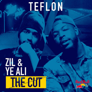 Teflon (From Red Bull's the Cut: LA)