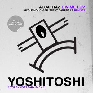 Giv Me Luv - Nicole Moudaber Remix cover art