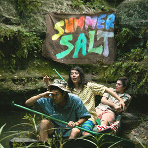 Driving to Hawaii - Summer Salt