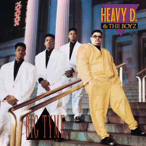 Somebody For Me by Heavy D & The Boyz