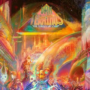 Detonation by Dan Terminus