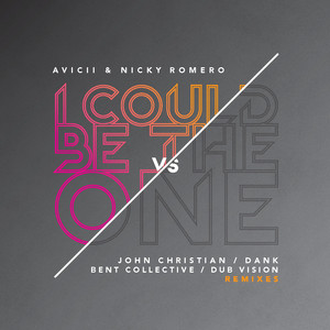 I Could Be The One (Remixes)