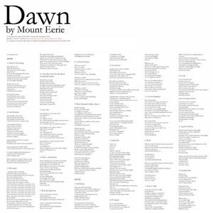 Dawn album